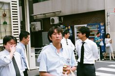 A Day On The Streets Of Tokyo – iGNANT.de