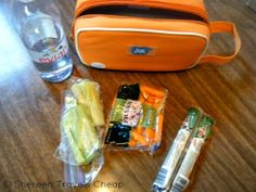 Review: Icepops Bag by Cool-it Caddy #traveltips #budgettravel