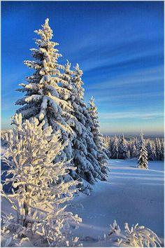 Talvi, Finland
