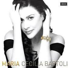 Homage paid to the legendary 19th century mezzo Maria Malibran, sister of Pauline Viardot.