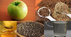 En raison de la mauvaise alimentation et le mode de vie MAL SAIN de la société moderne, de nombreuses personnes souffrent de la maladie du côlon. La mauvaise alimentation et la sédentarité permet l'accumulation des toxines et des déchets dans notre côlon, ce qui peut entraîner diverses maladies et conditions qui peuvent avoir un impact … Detox Soup, Loose Weight, Caramel Apples, Healthy Drinks, Keto Recipes, The Cure, Health Fitness, Nutrition, Homemade