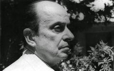 Roberto Juarroz - Una red de mirada : Ignoria (Foto sin data) http://bibliotecaignoria.blogspot.com/2014/08/roberto-juarroz-una-red-de-mirada.html#.U-eysPl5OSo