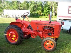 case v tractor - Google Search