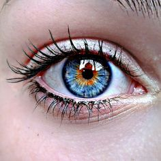 My eye concept, more fully envisioned Beautiful Eyes Color, Stunning Eyes, Pretty Eyes, Cool Eyes, Eye Lens Colour, Eye Color, Eye Close Up, Picture Composition, Creative Eye Makeup