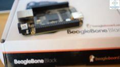 Unboxing the Beagle Bone Black microcomputer Beaglebone Black Projects, Development Board
