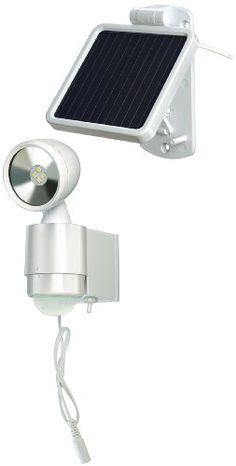 Marvelous http ift tt NKIM Brennenstuhl Solar LED Spot SOL