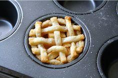 Mini Food Recipes - Muffin Tin RecipesTodaysMama