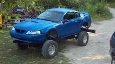 4 wheel drive on pinterest 4x4 el camino and mustangs. Black Bedroom Furniture Sets. Home Design Ideas