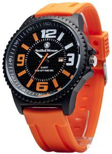 All Smith & Wesson Ego watches are now $35.00 at Velocity Sportswatch! www.velocitysportswatch.com.