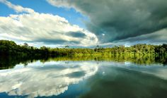 Cambodia attractions, ratanakiri, boeng yeak lom, បឹងយក្សឡោម