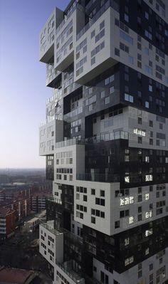 Bumps by SAKO Architects