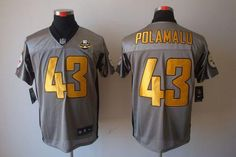 Wholesale 55 Best NFL Pittsburgh Steelers Elite Jerseys from www  free shipping