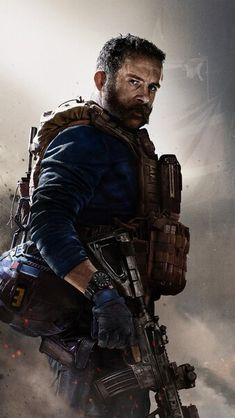CoD Modern Warfare Captain Price 2019 HD Mobile, Smartphone and PC, Desktop, Laptop wallpaper resolutions. Special Ops, Special Forces, Call Of Duty Warfare, Modern Warfare Game, North African Campaign, Military Action Figures, Black Ops 4, Baby Lips, Photo S