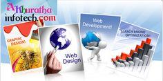 www.akhurathainfotech.com/ Web Design #Development, Hosting, #SEO and #OnlineMarketing #Company.