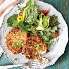 The Best-Ever Crab Cakes - Our Favorite Recipes of 2015 - Coastal Living