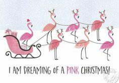 Tropical Christmas, Beach Christmas, Coastal Christmas, Noel Christmas, Pink Christmas, All Things Christmas, Winter Christmas, Vintage Christmas, Christmas Flamingo