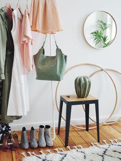 mint&berry closet dreams