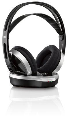 AKG K 915 Stereo Surround Wireless Headphones: Amazon.co.uk: Electronics