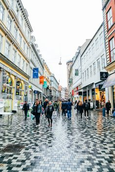 How To Spend a Weekend in Copenhagen! [PART 2] - Hand Luggage Only - Travel, Food & Photography Blog