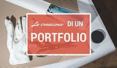 Perché è importante creare un #portfolio? | Francesco Magnani Photography #fotografia #blog