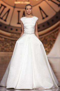 Collezione abiti da sposa armani
