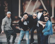 """Linkin+Park+Unveil+""""Heavy""""+Video+Featuring+Kiiara"""
