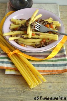 acqua e farina-sississima: la genovese per il Calendario del cibo italiano