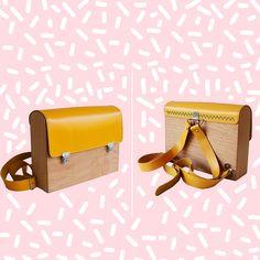 Wooden Kids Backpack – GRAV GRAV