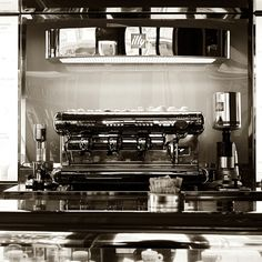 caffee machine