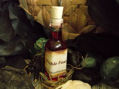 Double Fast Luck Prosperity Abundance Money Oil by WendyRosesBrews, $5.99