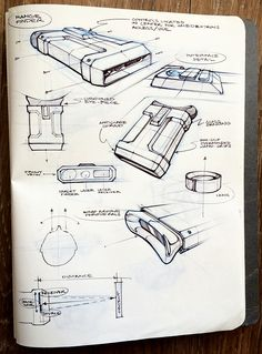 https://www.behance.net/gallery/23472757/Assorted-Sketches-2