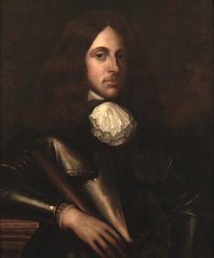 The Times of the Tudors: Thomas Culpepper, the portrait done after his death and an article about his life