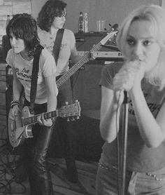The Runaways.