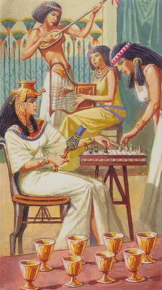 Women in Ancient Egypt Life In Ancient Egypt, Old Egypt, Ancient Greece, Ancient History, Art History, European History, Ancient Aliens, American History, Egyptian Mythology