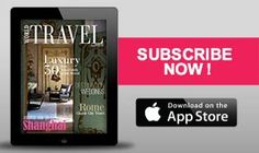 Online Travel Magazine Subscriptions, Spa and Wellness Magazine, Inspiring Travel Destinations Guide