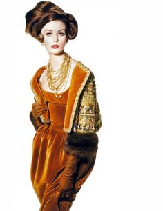 Dorothea McGowan by Irving Penn, 1961.  www.foreveryminute.com   For Every Minute Luxury Silk Lounge and Sleepwear