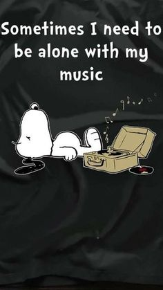 Snoopy Love, Charlie Brown And Snoopy, Snoopy And Woodstock, Snoopy Quotes Love, Charlie Brown Quotes, Music Love, Music Is Life, My Music, Music Lyrics