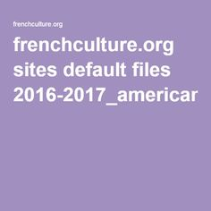 frenchculture.org sites default files 2016-2017_american_assistant_handbook.pdf