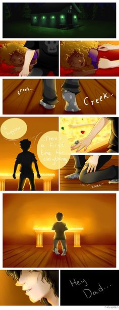 Idk why but I really love this scene at the end of BoO. Oh, Nico…I think I made it sadder than it was supposed to be. << yep me too Percy Jackson Fan Art, Percy Jackson Memes, Percy Jackson Books, Percy Jackson Fandom, Solangelo, Percabeth, Rick Riordan Series, Rick Riordan Books, Magnus Chase
