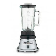 Waring 40 oz Pro Kitchen Blender, Chrome on One Kings Lane today Kitchen Blenders, Kitchen Gadgets, Small Appliances, Kitchen Appliances, Kitchens, Kitchen Kit, Kitchen Dining, Create Your Own Wallpaper, Smoothie Makers
