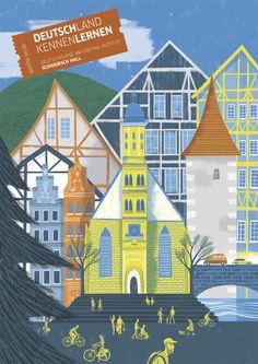 Goethe Institut Poster