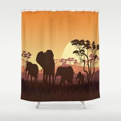 We Never Forget Shower Curtain