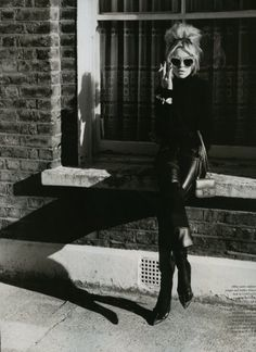 Brigit Bardot ...