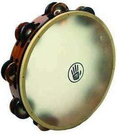 """Black Swamp TC2S Tambourine by Black Swamp. $159.00. These 10"""" double-row tambourines were designed and tested in collaboration with percussionists from preeminent symphony orchestras. Many top professionals, students, world-class orchestras, and other musical organizations are choosing SoundArt Series(tm) Tambourines for their unequaled sound quality, meticulous craftsmanship, and superior design. A premium-quality skin head, or Remo Renaissance head, is mounted to ..."""