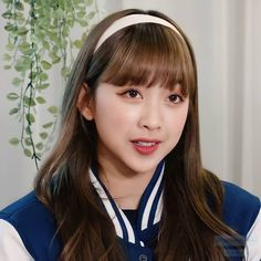 Kpop Girl Groups, Kpop Girls, Number Icons, Time Photo, My Girl, Numbers, Hair Color, Hairstyle, Cute