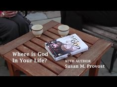 "Author Sue Provost Interview: ""Where Is God in Your Life?: Three Retreats in Christian Spirituality""  https://youtu.be/T4UTNy1_onM  Visit St. Valentine Faith Community online at http://www.SVFCLV.org  Subscribe to our YouTube Channel at http://youtube.SVFCLV.org (https://www.youtube.com/c/SVFCLVorgChurch)"
