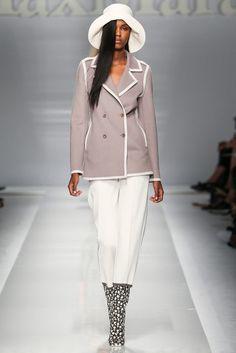 Неделя моды в Милане: Max Mara - Мода - Trend Space