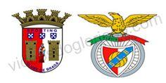 O Benfica jogou dia 26 de Janeiro de 2013 contra o Braga em jogo a contar para a 16ª jornada do campeonato português tendo ganho 2-1. A primeira parte foi bem disputada por ambas as equipas, mas o Benfica entrou melhor no jogo e inaugurou o marcador logo aos 5 minutos por intermédio de Salvio...