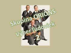 Na slovenskej svadbe a zábave s HS ORIONS – 2 časť - YouTube It Cast, Music, Youtube, Movies, Movie Posters, Musica, Musik, Films, Film Poster