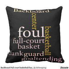 Backboard Full court basketball fanatics design #beautiful #amazing #stuff gifting pro,